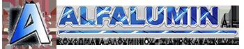 Alfalumin Α.Ε-Κουφώματα Αλουμινίου – Σιδηροκατασκευές