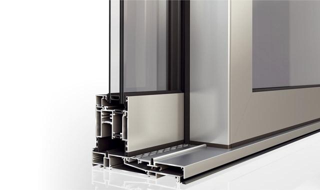 Νέα συστήματα υψηλών προδιαγραφών, Alumil Supreme!